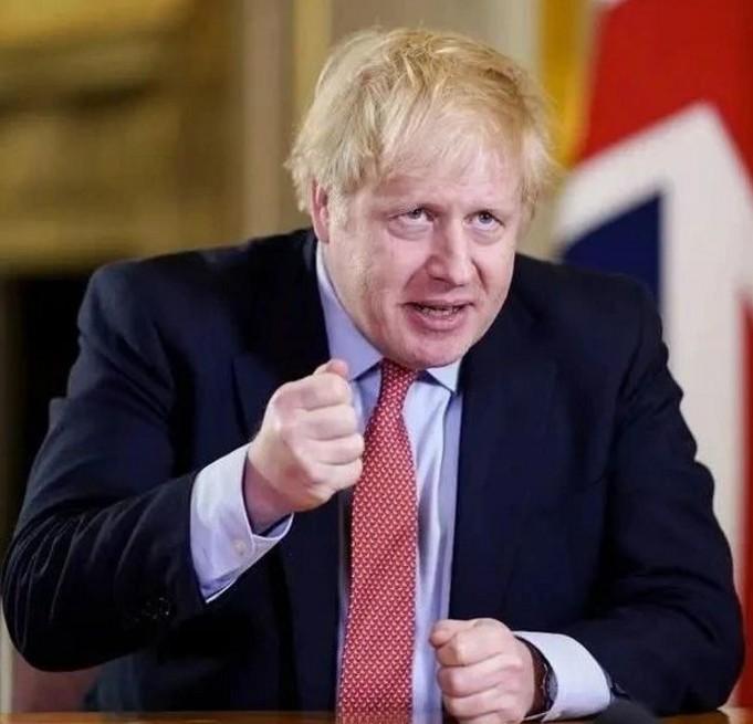 英国首相约翰逊已离开重症监护室