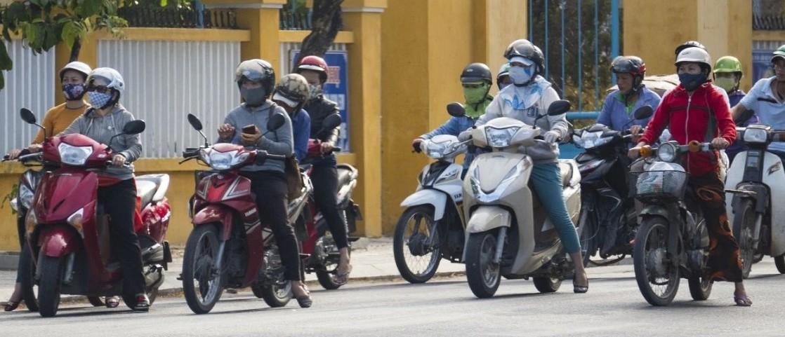 头盔价格猛涨,公安部出手了!6月1日起不戴头盔处罚仅限摩托车