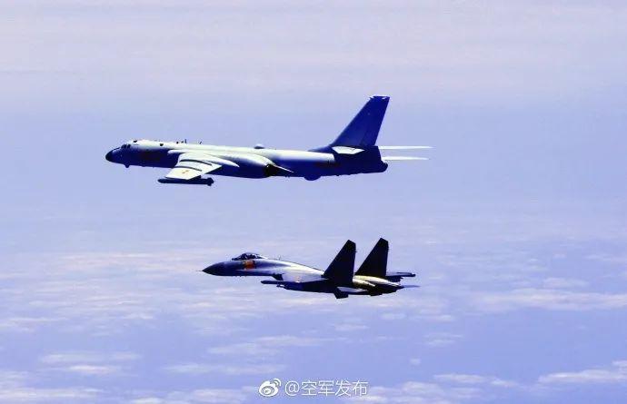 """""""这是一次政治宣言,宣告台湾是中国的一部分"""""""