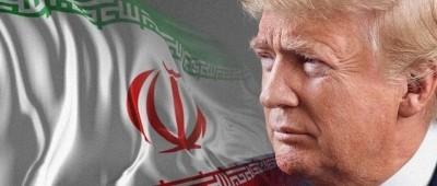 美国伊朗真打起来,中国该干什么?