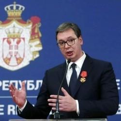 塞尔维亚总统:中国疫苗质量极高,但能打个折吗?