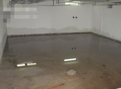 沭城一品地下积水越来越多,请求相关部门高度重视