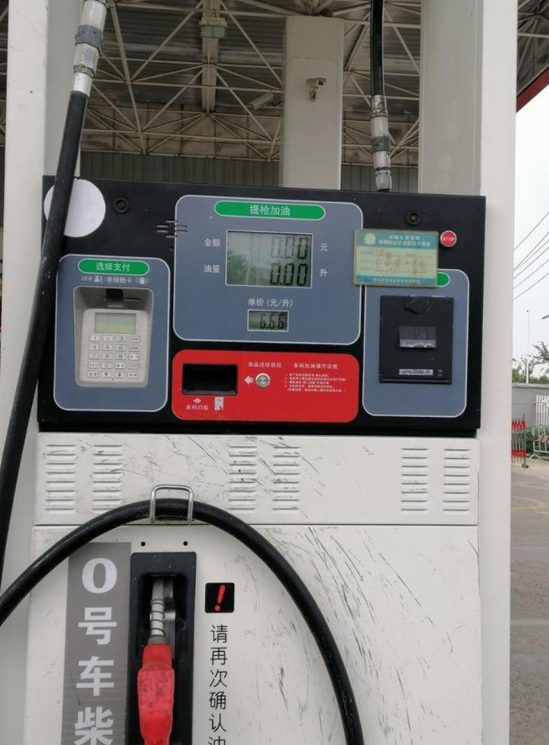 沭阳人注意,油价即将调整!或将迎来年内的第三次下调