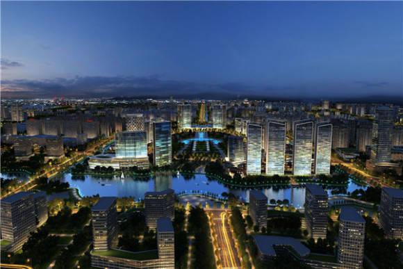上海上坤先番新天地这个楼盘怎么样?你们看了吗?