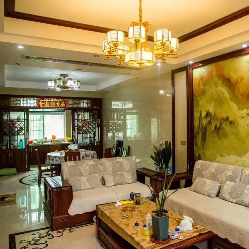 沭阳农村的房子漂亮成什么样了 ?颜值绝对!快来看