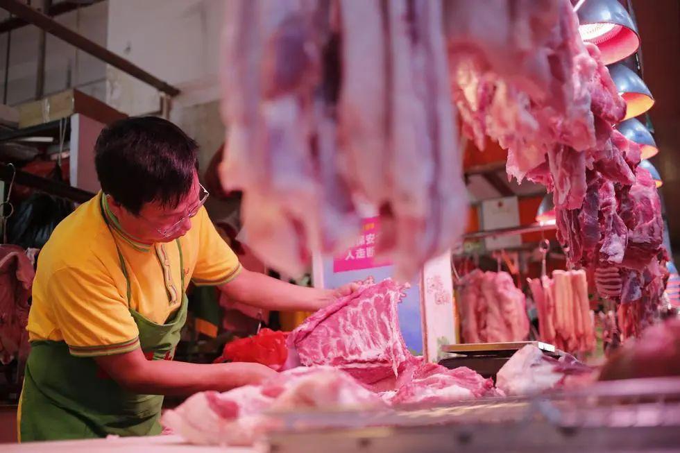 猪肉价格降了!又降了!