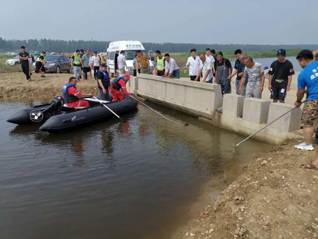 刚刚沭阳一小孩沂河落水溺亡(多图)!悲剧发生端午节,究竟是谁的错?