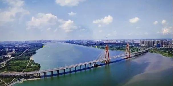 """总投资4.5亿元!沭阳最长的""""网红桥""""来了"""