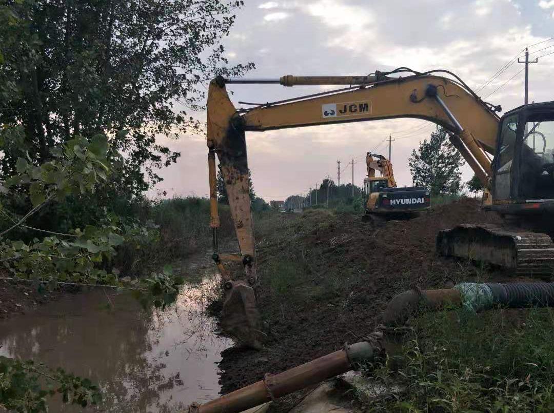 沭阳胡集镇将打造6条生态河道!