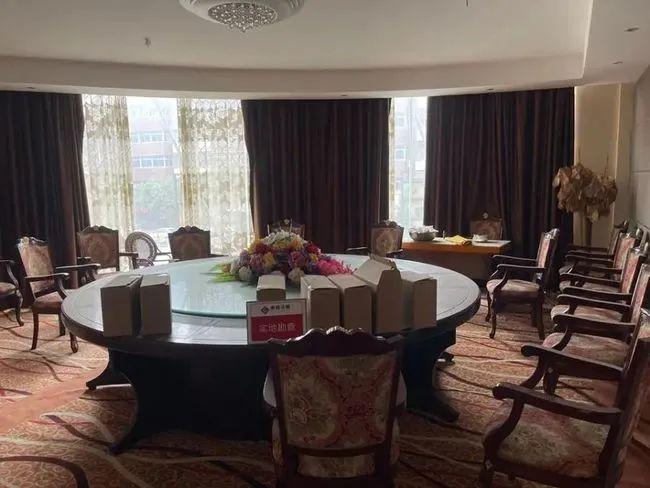 起拍价2654.69万!沭阳新好景酒店房屋被拍卖